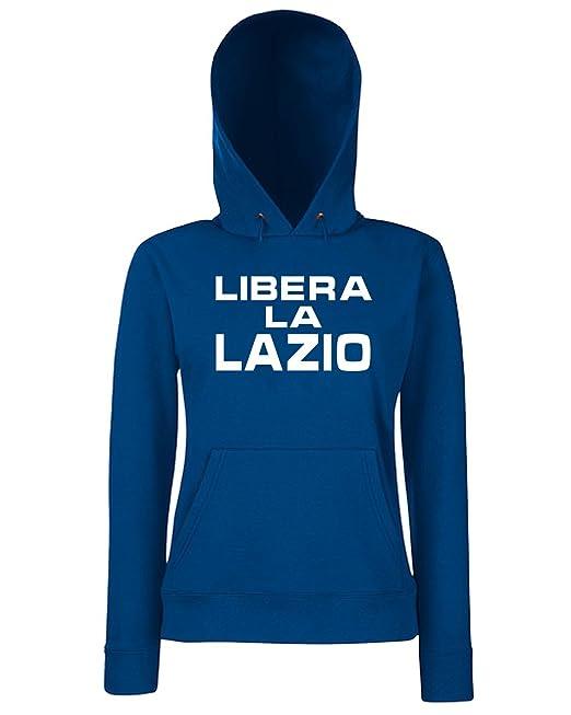 felpa Lazio acquisto