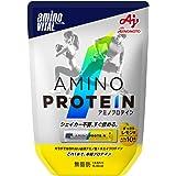 アミノバイタル アミノプロテイン レモン味 10本入パウチ