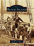 Front cover for the book Block Island by Donald A. D'Amato