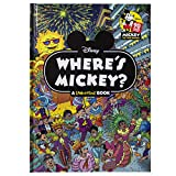 Disney - Where's Mickey Mouse - A Look and Find