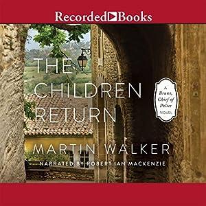The Children Return Audiobook