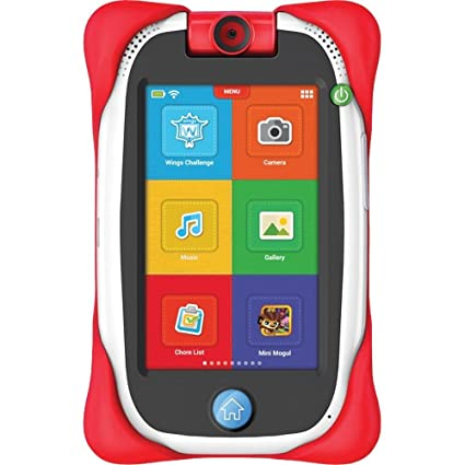 Buy nabi Jr  - 4GB Kids Tablet Online at Low Prices in India