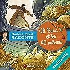 Ali Baba et les 40 voleurs | Livre audio Auteur(s) : Marlène Jobert Narrateur(s) : Marlène Jobert