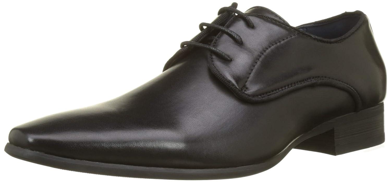 TALLA 43 EU. Enzo Marconi Gastone, Zapatos de Cordones Derby para Hombre