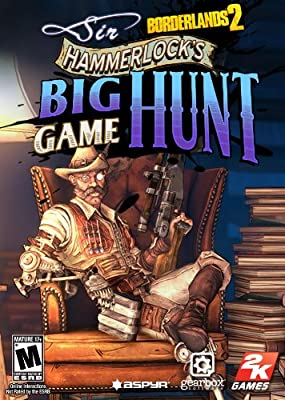 Borderlands 2: Sir Hammerlock's Big Game Hunt (Mac) [Online Game Code]