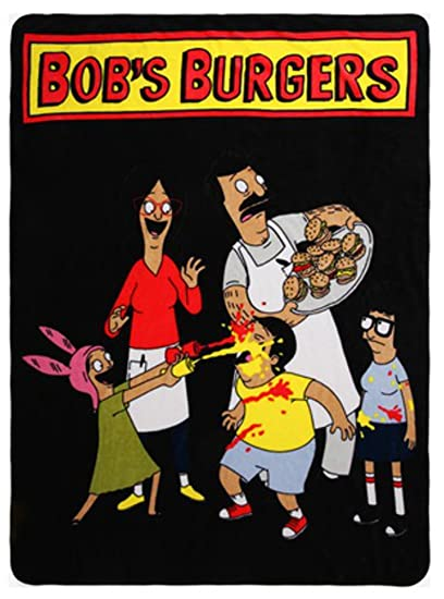 amazon com surreal bobs burgers belcher family fun with burgers