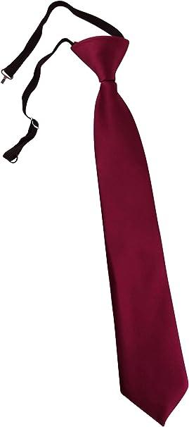 Uomo Basic TigerTie Cravatta