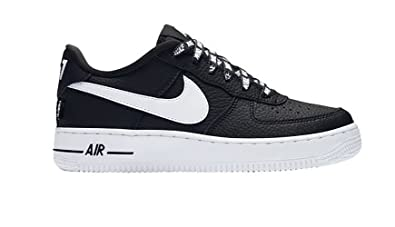Nike Air Force 1 LV8 (GS) Black 820438015, Turnschuhe 40