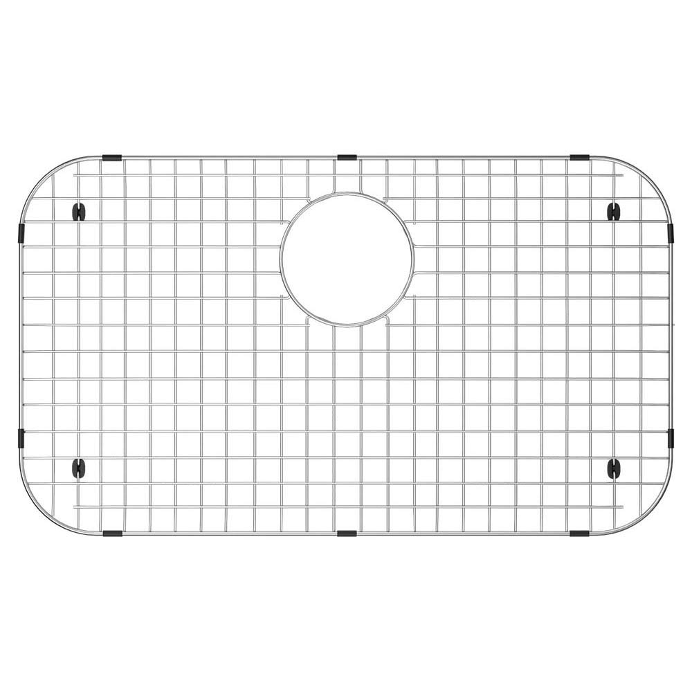 MR Direct 515301-BL-G Stainless Steel Kitchen Sink Grid, comparable with the Blanco BL515301 Chrome finish