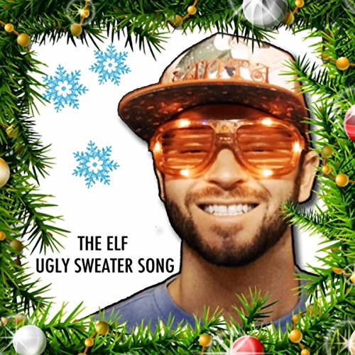 the elf ugly sweater song by blake dunkley on amazon music
