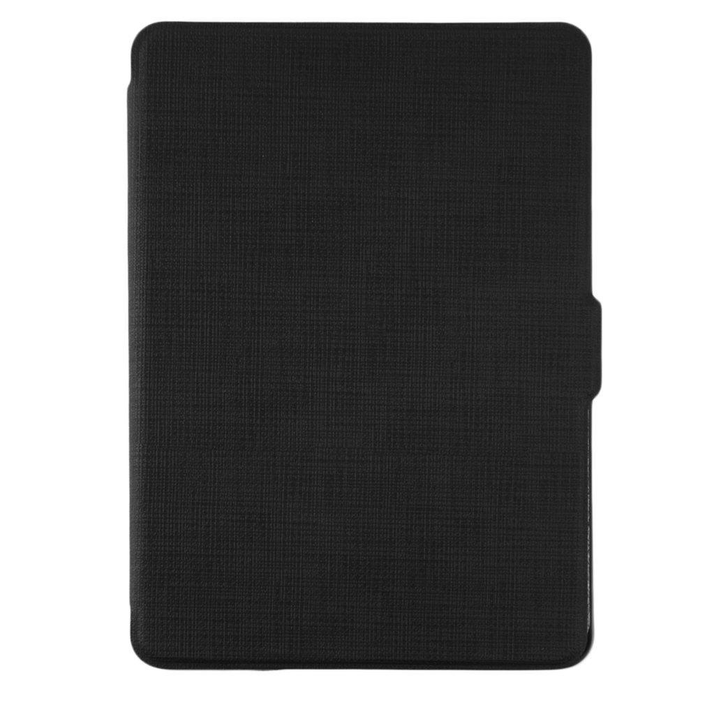 Funda Kindle Paperwhite de Cuero Sintético Cierre Magnético Ultra Delgado compatible con