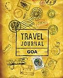 Travel Journal Goa