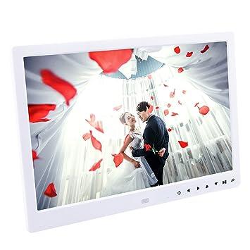 Amazon.com: BORUL 13 Inch Large LCD Screen High Definition Digital ...