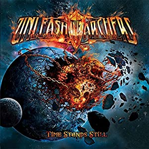 Unleash The Archers - Time Stands Still (2015)