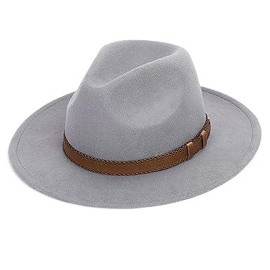 Xingyue Aile Sombrero de copa y gorras de vaquero, Invierno Otoño ...