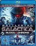 Battlestar Galactica - Blood & Chrome [Blu-ray]