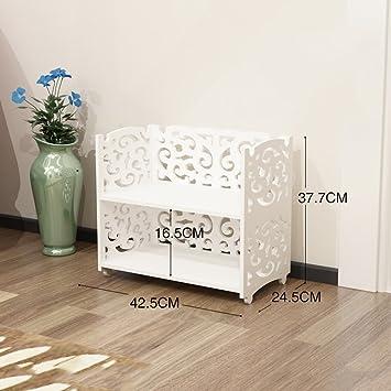 DSC Regal Multi-Layer-kleine Schuhregal Home Mini Wohnzimmer ...
