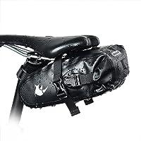 Bolsas Para Bicicletas Traseras Sillin Alforja Trasera Para Bolsa Bicicleta Montaña Imperneable 10L12L