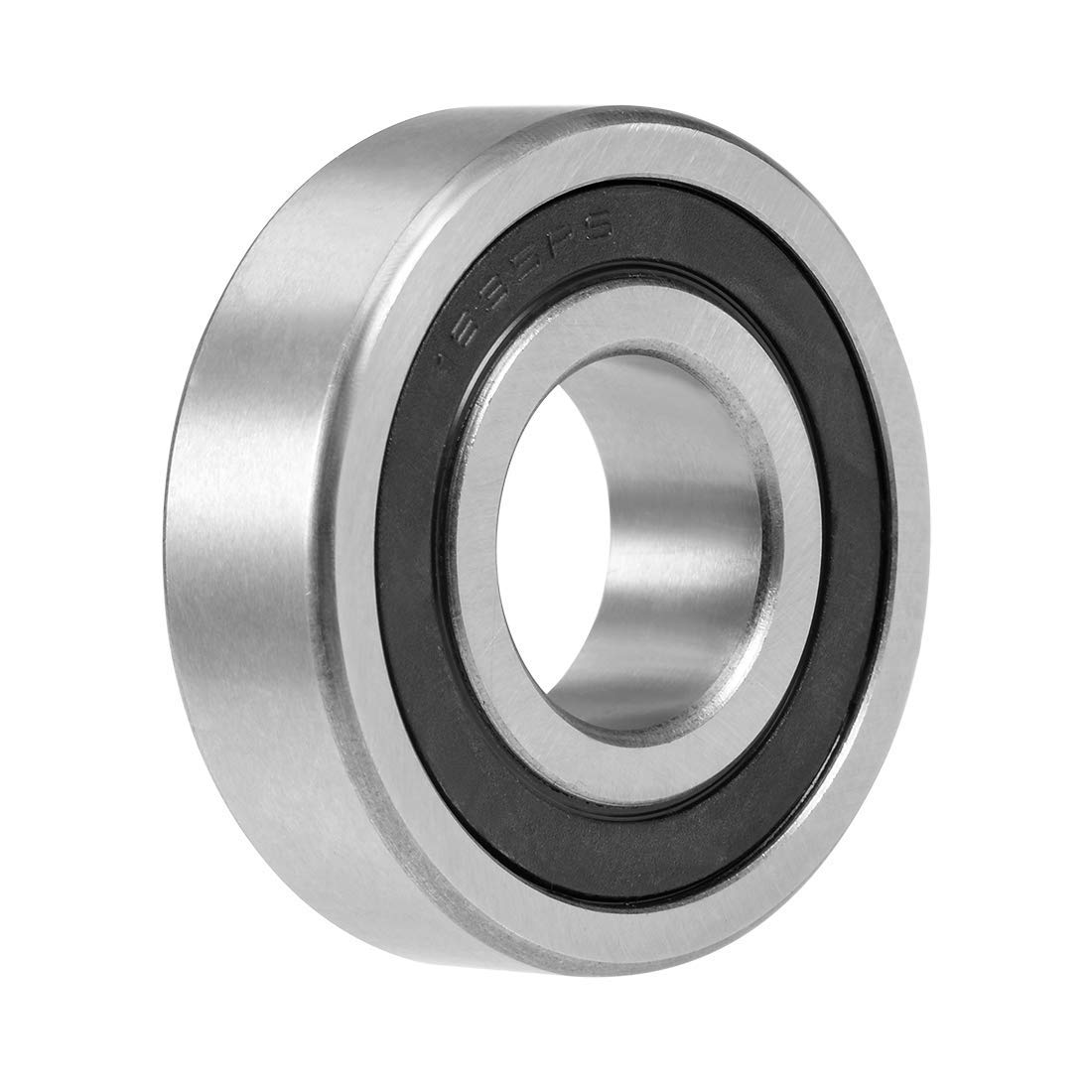 2Double Sealed Chrome Steel Bearings 1 Package 1635-2RS Deep Groove Ball Bearings 3//4x1 3//4 x1