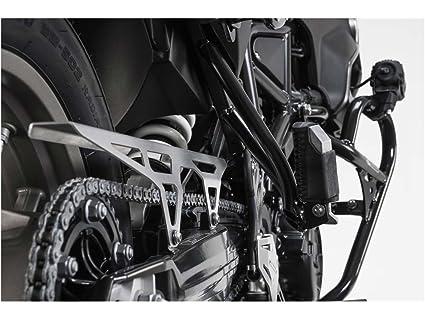 Amazon Com Sw Motech Aluminum Chain Guard For Bmw F650gs Twin 08