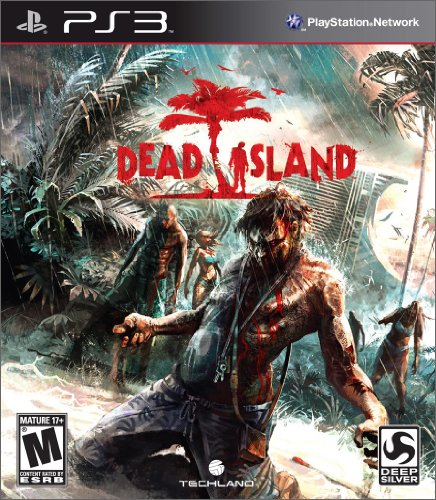 Dead Island - Playstation 3 (The Best Zombie Games For Ps3)