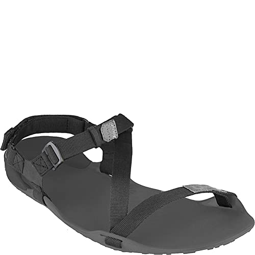 2a0ff5ebc Xero Shoes Barefoot-inspired Sport Sandals - Z-Trek - Women - Coal Black