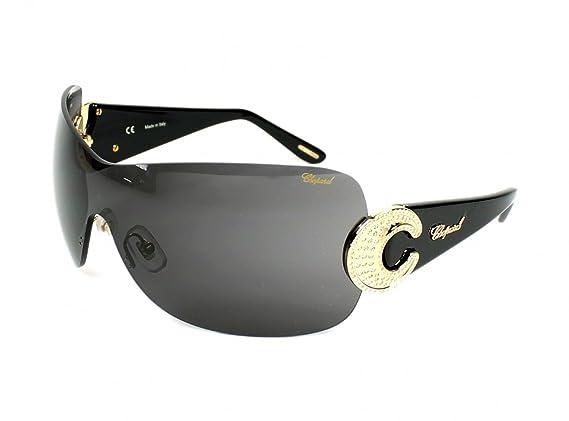 Chopard 939), color negro y gris Gafas de sol: Amazon.es ...