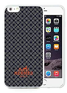 Fahionable Custom Designed iPhone 6 Plus 5.5 Inch Cover Case With Hermes 21 White Phone Case
