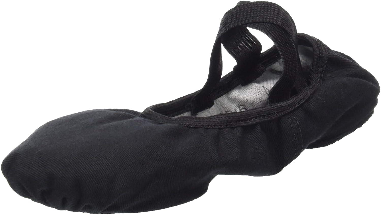 So Danca Womens Bae16 Ballet Shoes