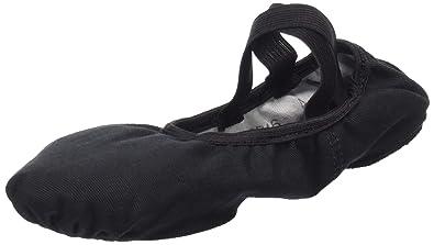 d161204e Amazon.com | So Danca SD16 Stretch Canvas Shoe | Ballet & Dance