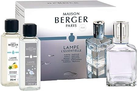 Lampe Berger Lavendel Felder | Lampe Berger Raumluft System