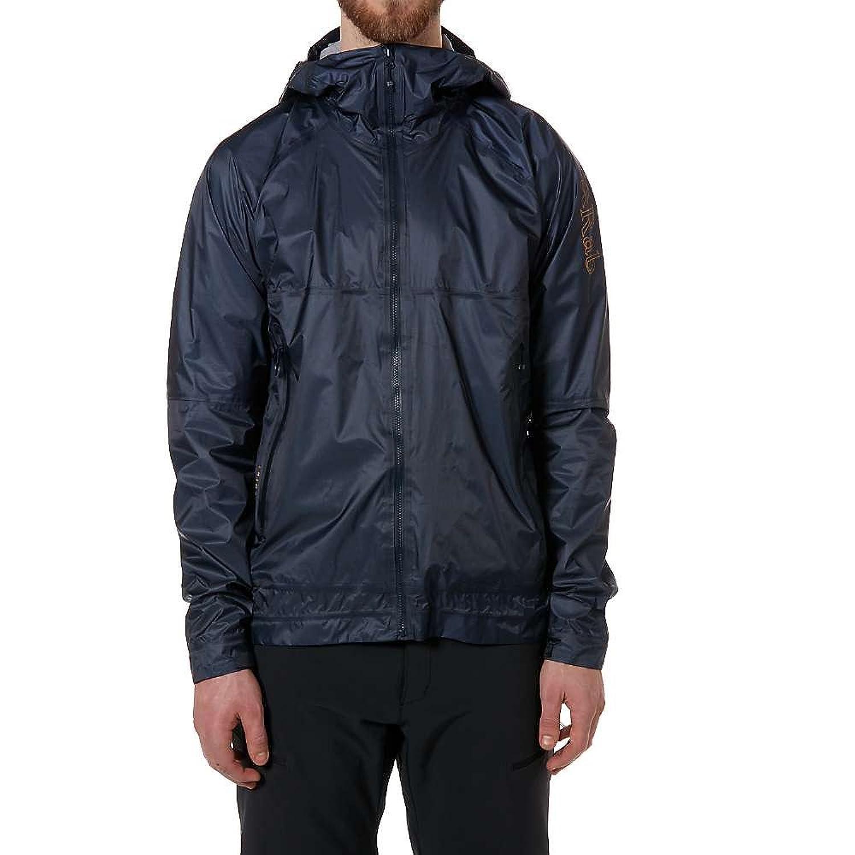 ラブ メンズ ジャケットブルゾン Rab Men's Flashpoint 2 Jacket [並行輸入品] B07BW3L36W Large