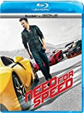 Need for Speed (Blu-ray + Digital HD)