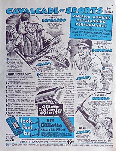 vintage gillette razor - 5