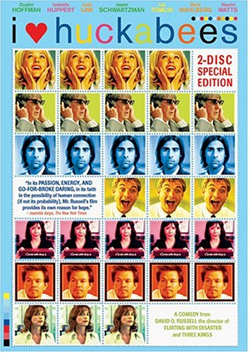 I Heart Huckabees (Two-Disc Special Edition) / DVD