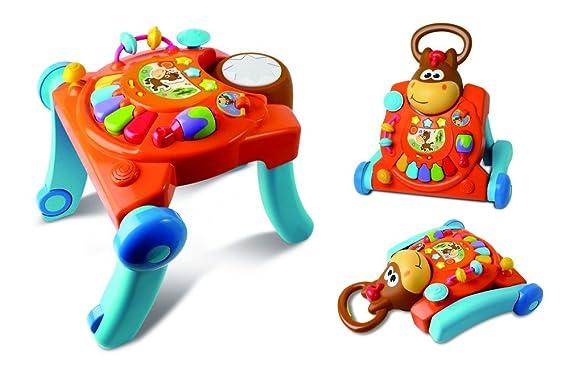 B Kids - Andador - Mesa de Juego (Blue Box 003993): Amazon.es ...
