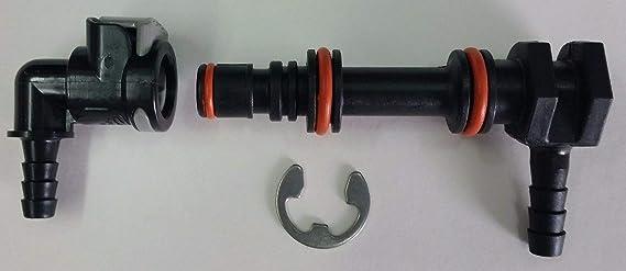 22-861150a 2 22-861150a2 22-861150a1 Replaces Mercury Marine/¬/Æ Mercuiser/¬/Æ: 22-861150t02 22-861150a 1 Gear Lube Reservoir 90 Degree Peach Marine Parts Pm-22-861150t02 Fitting