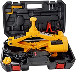 Amazon.com: Hydraulic Electric Hydraulic Floor Jack ...