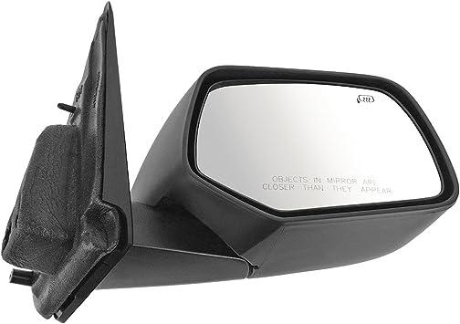 Power Textured Mirror Passenger Side Right RH for Escape Hybrid Mariner Hybrid