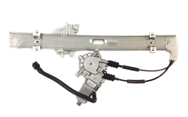 Genuine Kia 0K30C-59560B Window Regulator Assembly