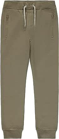 NAME IT Nkmhonk Bru SWE Pant Noos - Pantalones para hombre