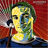 Jaco Pastorius - Invitation - Warner Bros. Records - 92-3876-1