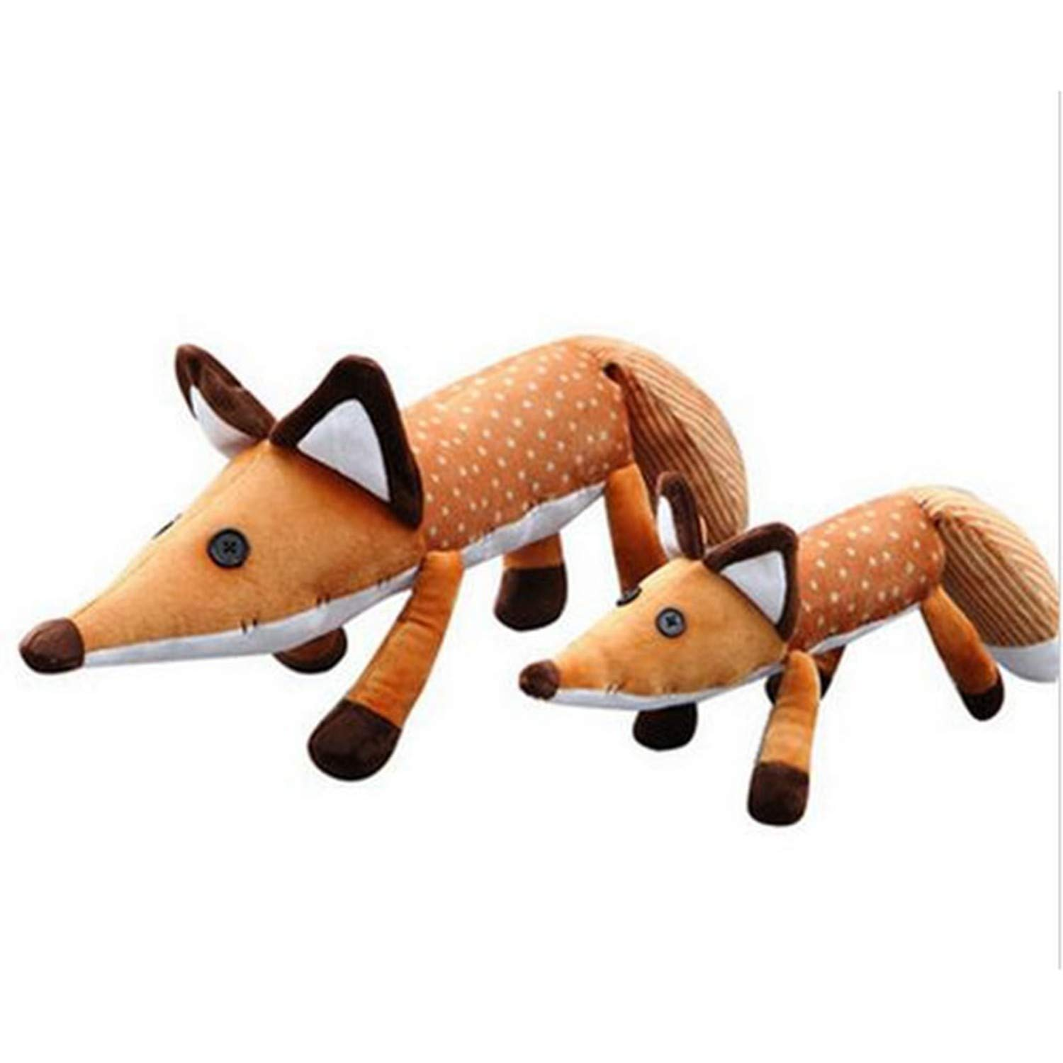 Amazon.com: JEWH [1pcs] Movie Le Petit Prince Little The Prince and The Fox Stuffed Animals Plush Toys Doll Stuffed Education Toys Kids Gift (60): Toys & ...