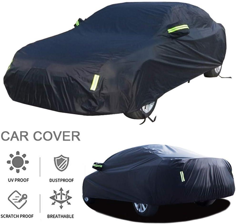 Couverture de voiture Compatible avec BMW M2 M3 M4 M5 M6 Imperm/éable Housse Protection De Voiture Bache Auto Couverture Respirant//Etanche//Respirant//Solaire//Pluie//UV Protection Compl/ète De Voitur Car C