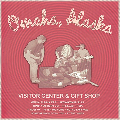 Visitor Center & Gift Shop [Explicit] (Gift Shops Omaha)