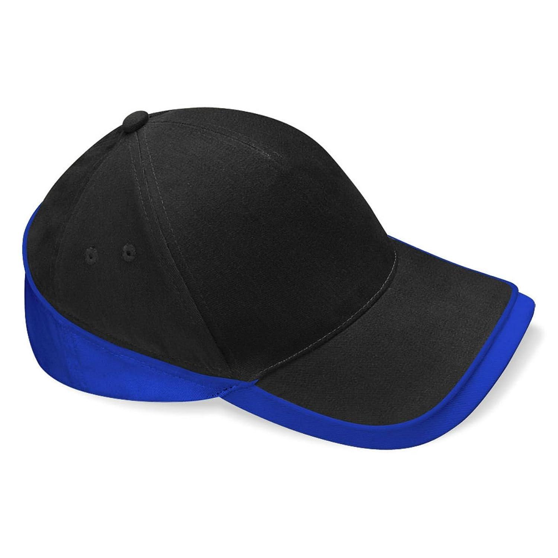 Beechfield Teamwear Competition Cap, verschiedene Farben