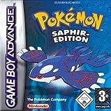 Pokémon Saphir-Edition