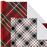 Hallmark Christmas Wrapping Paper Bundle with Cut