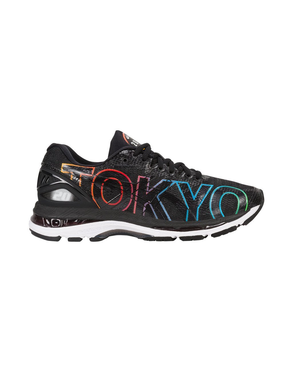 d483cad4b6bbc ASICS Gel-Nimbus 20 Tokyo Marathon - TiendaMIA.com
