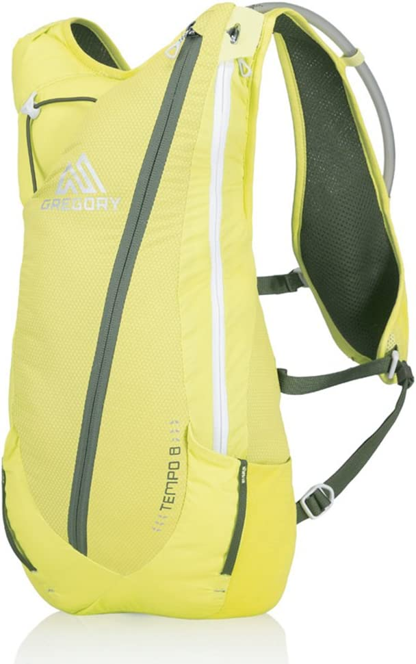 Gregory Mountain Products Mens Tempo 8 Hydration Pack